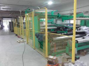 Tuotantolinjan Modernisointi
